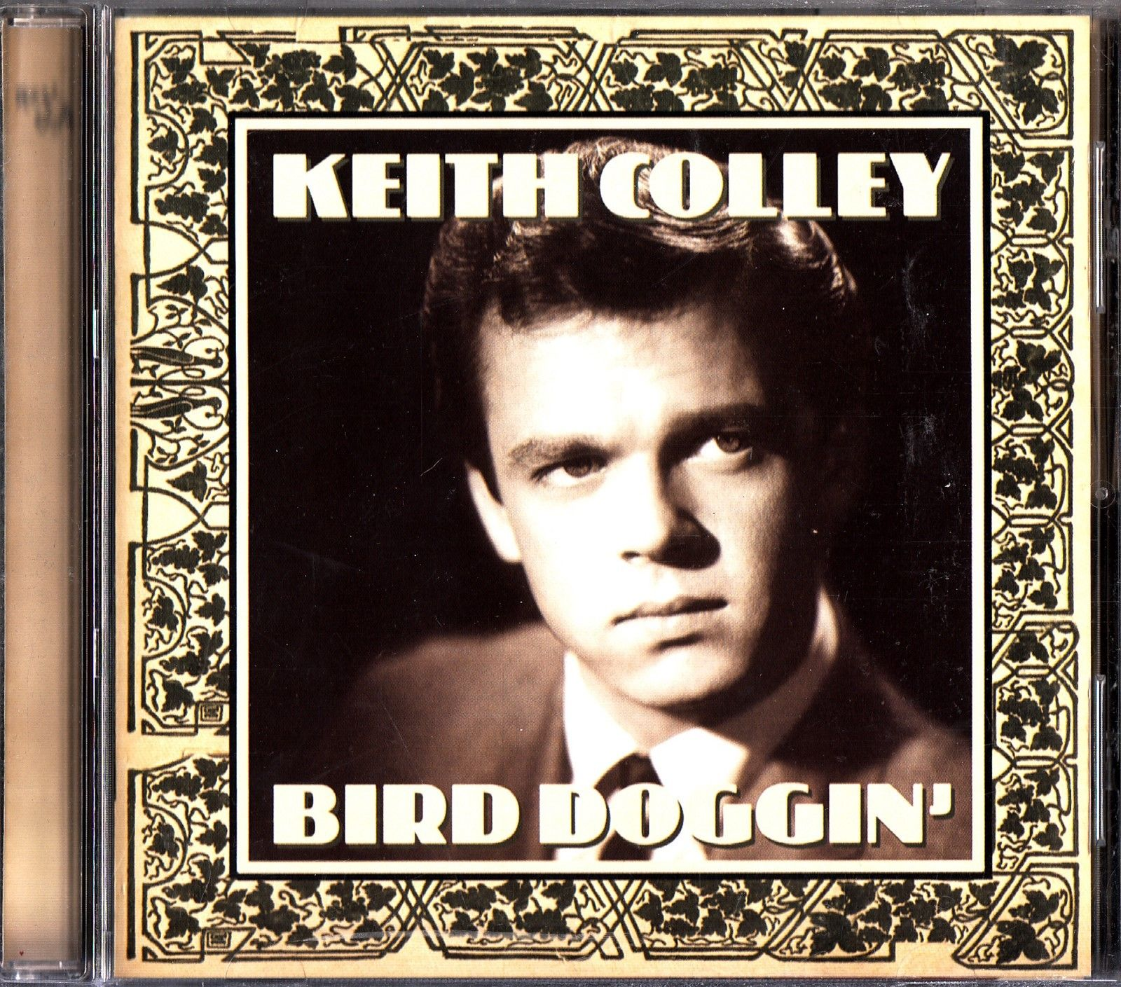 Keith Colley_Bird Doggin_front.jpg