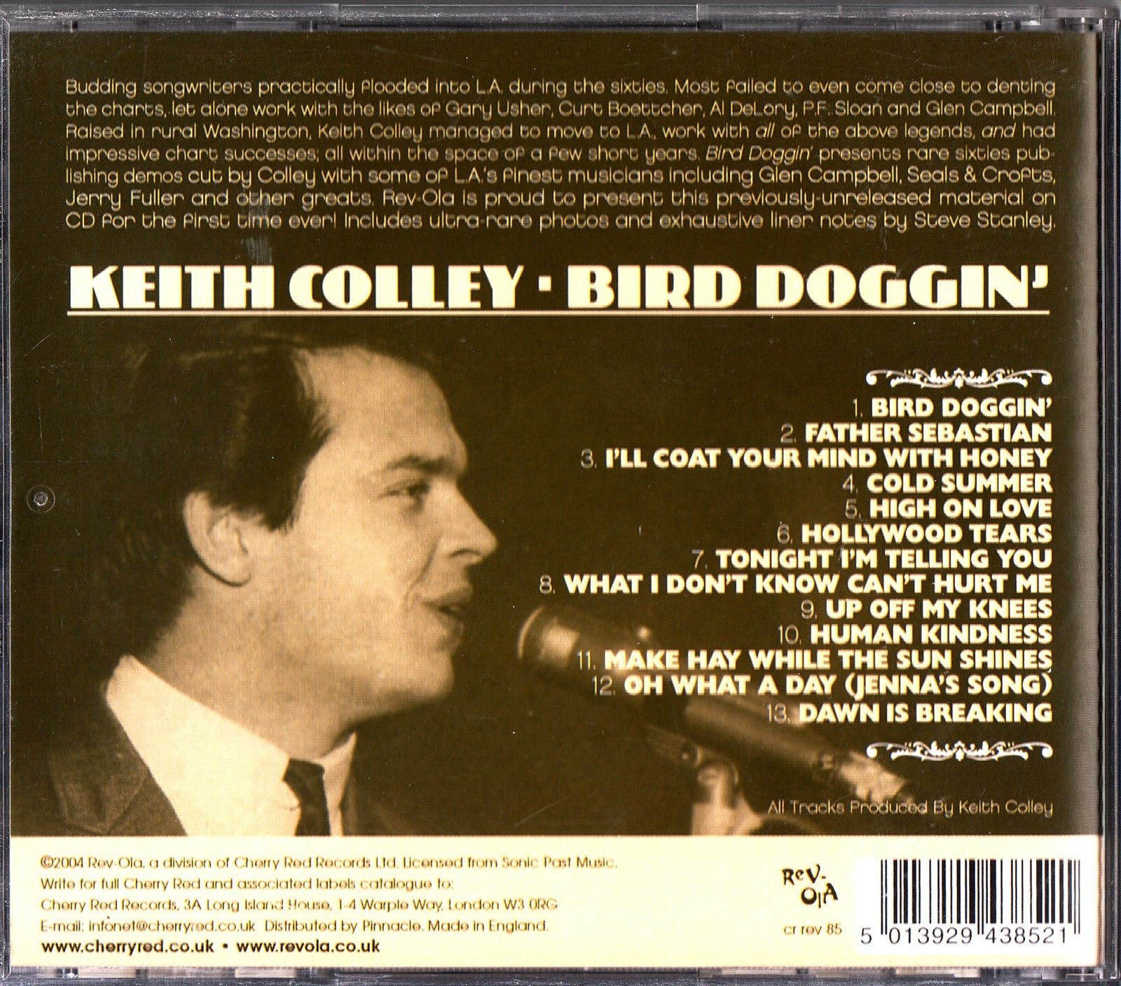 Keith Colley_Bird Doggin_back.jpg