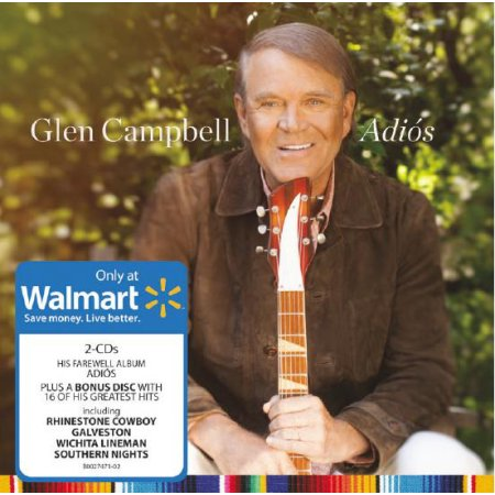 Double CD_Greatest Hits and Adios_Glen Campbell Walmart Exclusive.jpeg