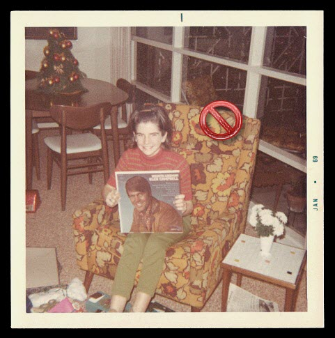 GC Fan in 1969 with New WL Album-1.jpg