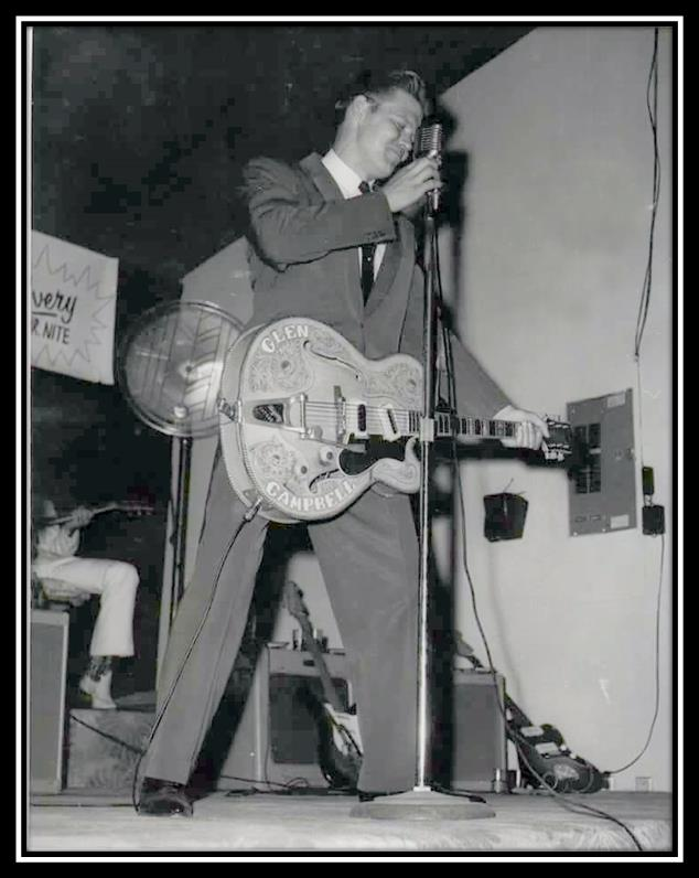 Early Photo of Glen Campbell with Epi Guitar On-Stage-from Ar.jpg