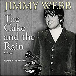 Jimmy Webb_The Cake and The Rain_Audio_CD.jpg