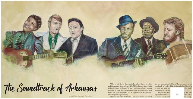 July 2018 AY Magazine Illustration The Soundtrack of Arkansas-gcf.jpg