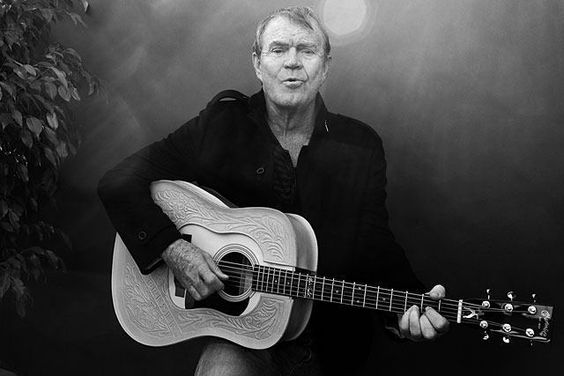 Glen Campbell with a Martin Elvis Presley LTD D28.jpg
